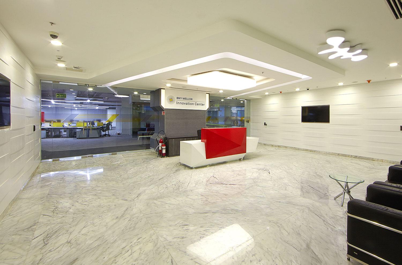 Project Inautix, Chennai